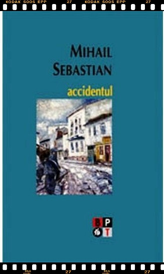 Accidentul de Mihail Sebastian