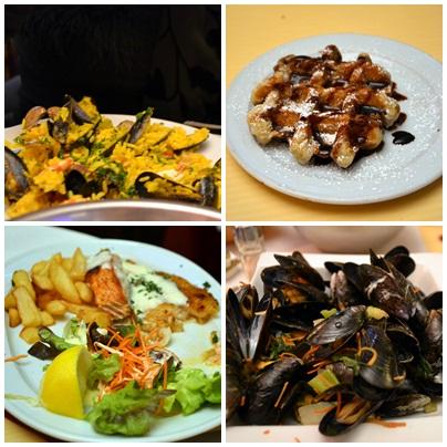 gastronomie-belgiana