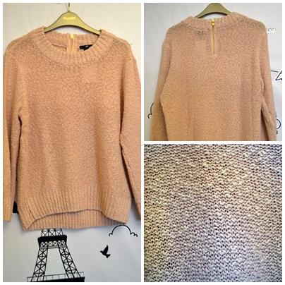 pulover hm
